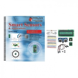 Smart Sensors and Applications Parts Kit