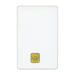 IS24C02A Smart Card