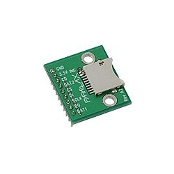 micro-SD Card Adapter