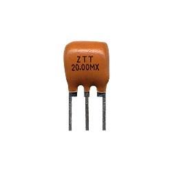 20 MHz resonator (DIP)