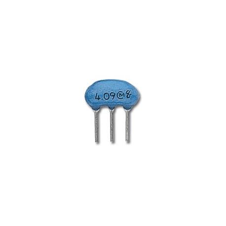4 MHz Industrial Resonator (DIP)