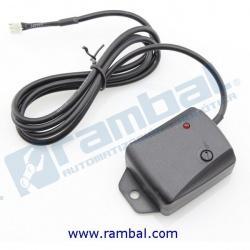 Sensor de Vibracion de Alta Sencibilidad