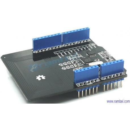 Near Field Communication NFC-SHIELD-4.5