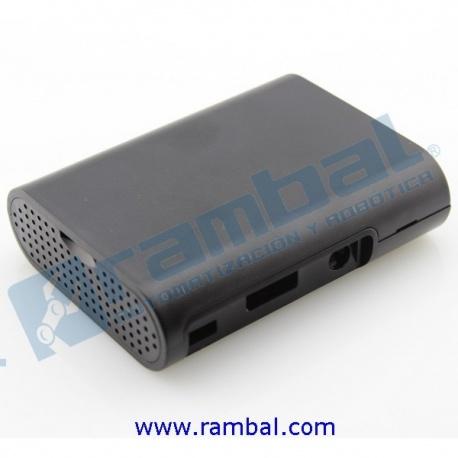 Caja Proteccion RaspBerry Pi+