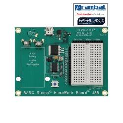 Rambal Board USB
