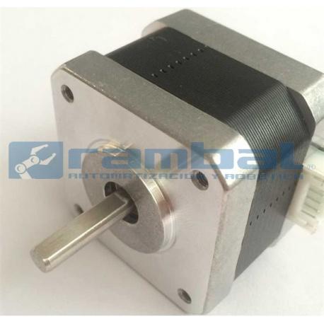 Stepper Motor 2,6Kg-cm