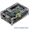 Case o Caja Raspberry Pi