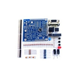 CIRRUS-R40 Microcontroller KIT