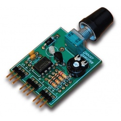 Servo Controller CRO1