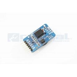 Modulo RTC y EEPROM DS3231 AT24C32