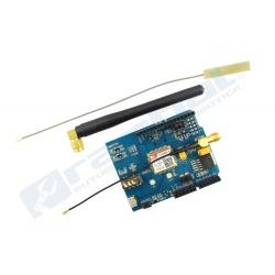 Shield SIM800C GPRS/GSM para Arduino