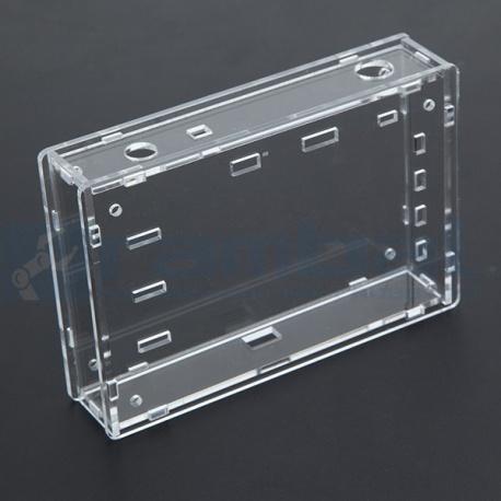 Caja Osciloscopio DSO138