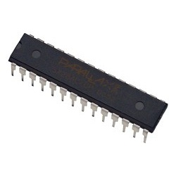 BASIC Stamp 2E Interpreter Chip (DIP)