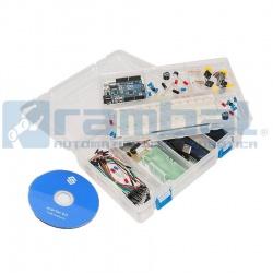 Starter Kit Plus Arduino