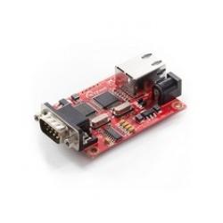 WIZnet Serial-to-Ethernet Gateway-WIZ110SR