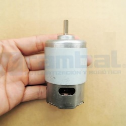 Drill Power Motor - 24V