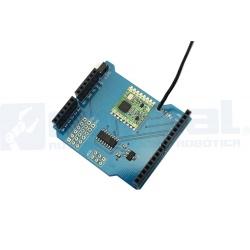 Trasmisor / Receptor RF Shield