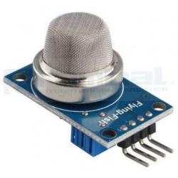 Sensor Gas Metano (Gas Natural) MQ4