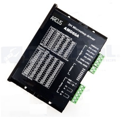 AMD86A-Stepping motor driver
