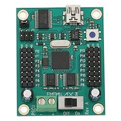 Propeller Servo Controller USB