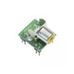 RCA to Breadboard Adapter