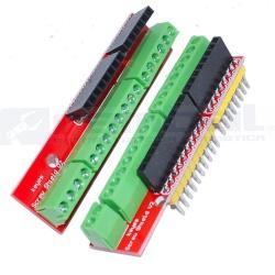 Arduino Screw Shield V2 Terminal