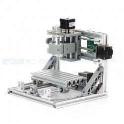 Mini Maquina Grabado CNC 1610