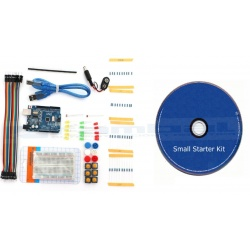 Arduino Small Starter Kit