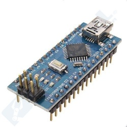 Arduino Nano 100% Full Compatible