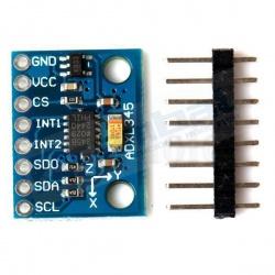 Triple Axis Accelerometer Breakout - ADXL345