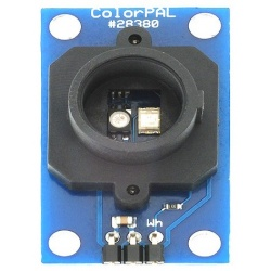SENSOR DE COLOR (COLOR PAL)