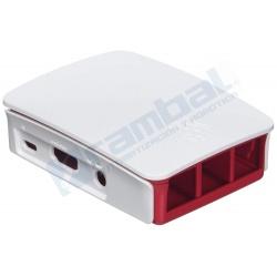 Caja proteccion Raspberry PI 3