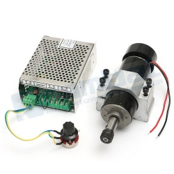 Kit motor CNC ER11 500W