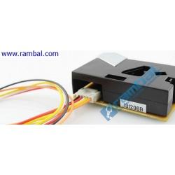 Sensor de polvo 501B