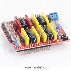 CNC Shield para Arduino