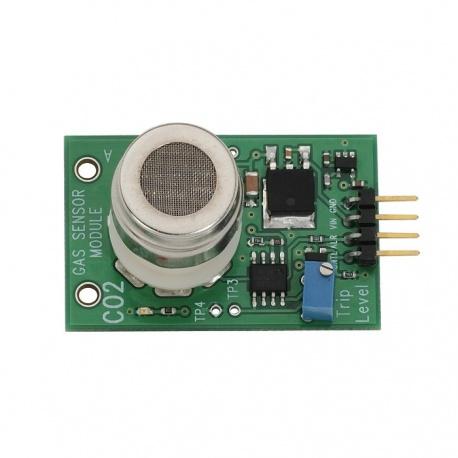 CO2 Gas Sensor Module (Sensor Dioxido de Carbono)