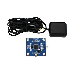 VPN1513 GPS Receiver Module