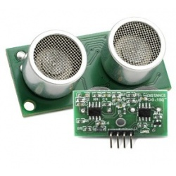 Ultrasonic Sensor XM40