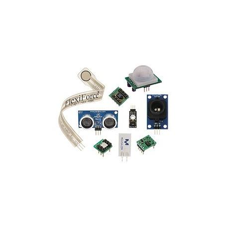 Sensor Sampler Kit