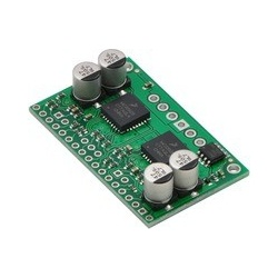 Dual MC33926 Motor Driver Carrier