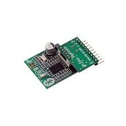 Easy Bluetooth Module