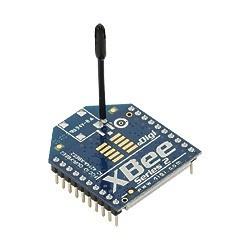 XBee ZigBee Series 2 1.25 mW Wire Antenna (XB24-Z7WIT-004)