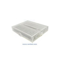 Breadboard Mini Modular(Transparente)