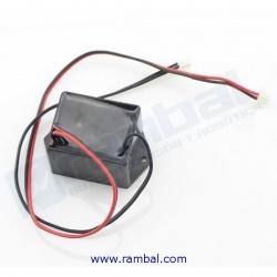 El Wire - Inversor 5V / 15mt