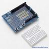 Arduino Protoshield y Protoboard