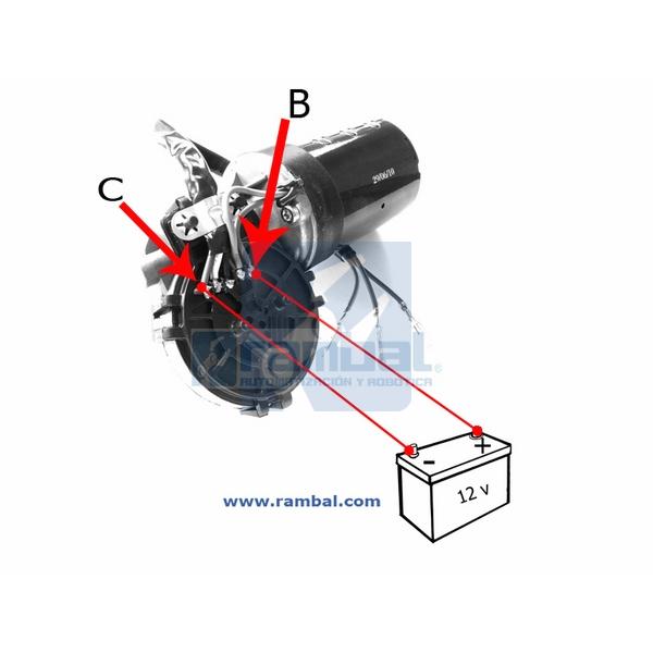 High Torque Atex Motors Motor Reductor Trabajo Pesado