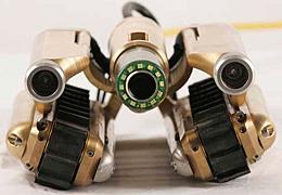 Proyectos de Ingenieria - Robotica Rambal Ltda. Rambal.com