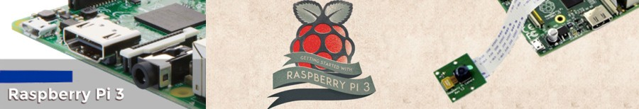 Raspberry 3 B