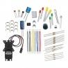 ¿Que es un MicrocontroladorParts Kit(*No incluye servo motor)