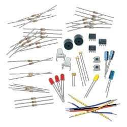 Basic Analog and Digital Parts Kit